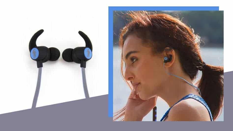 écouteurs Bluetooth FRESHeTECH FRESHeBUDS Air