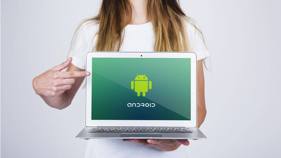 Comment installer Android sur un PC