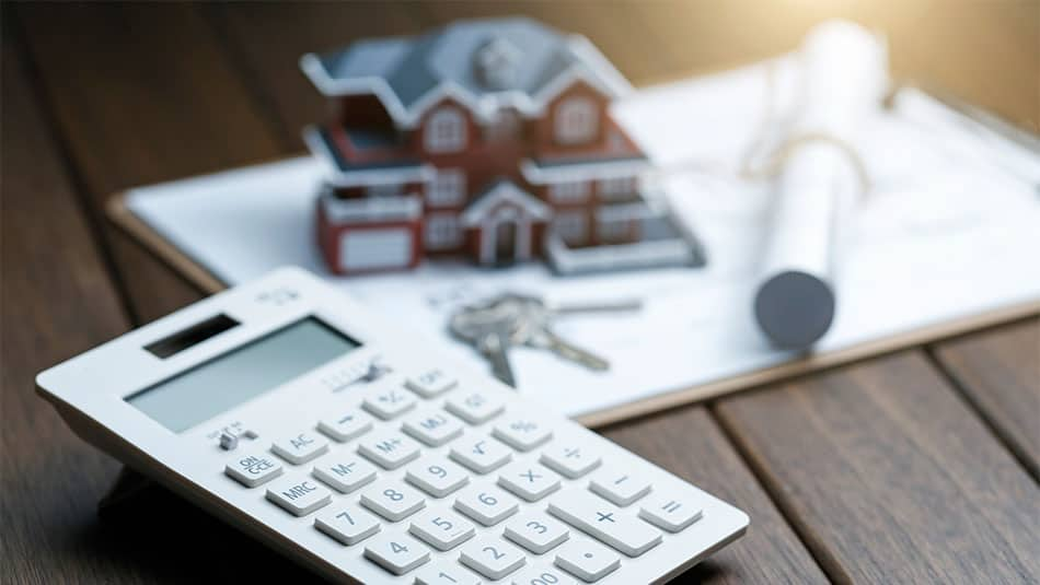 Simulateur de crédit immobilier