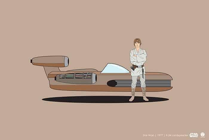 Star Wars - Pop Culture