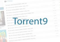 Torrent9 – Quelle est la bonne URL du site en 2021 ?