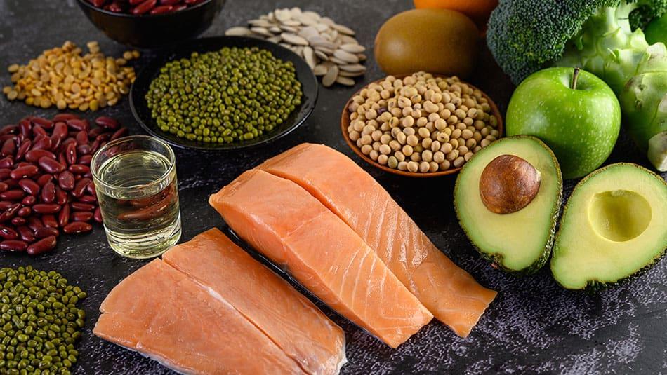 Adopter une alimentation équilibrée pour perdre du poids