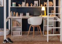 Comment aménager une chambre d'enfant façon studio ?