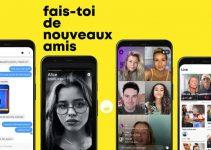 L'application Yubo – Les rencontres amicales à la française