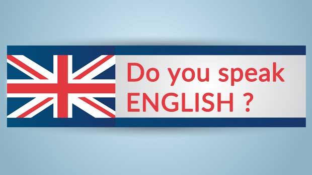 Les meilleures applications pour apprendre l'anglais – Of course !