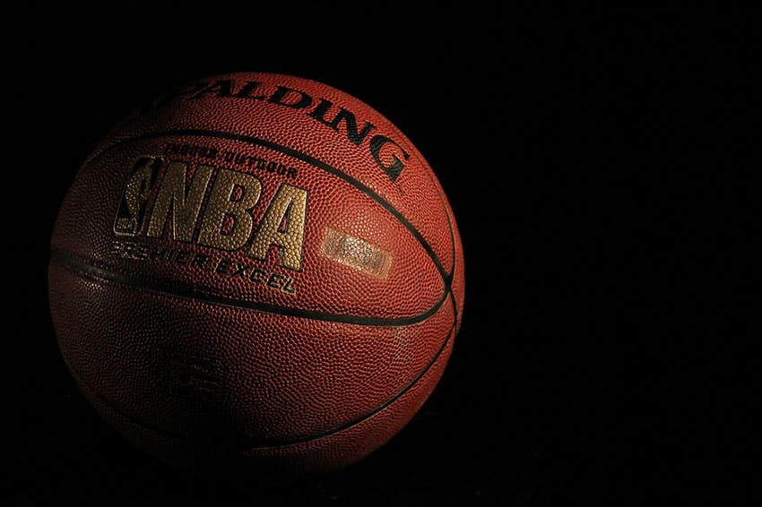 Tony Parker - NBA