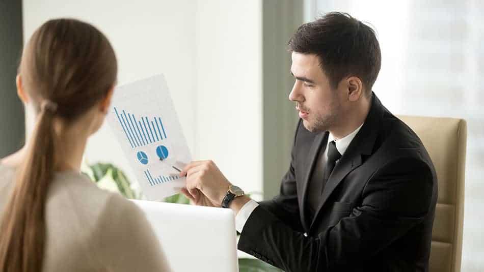 banque - conseiller financier