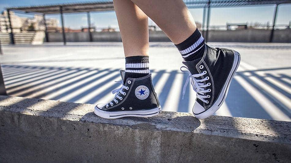 Baskets - Les sneakers qui ont marqué l'Histoire