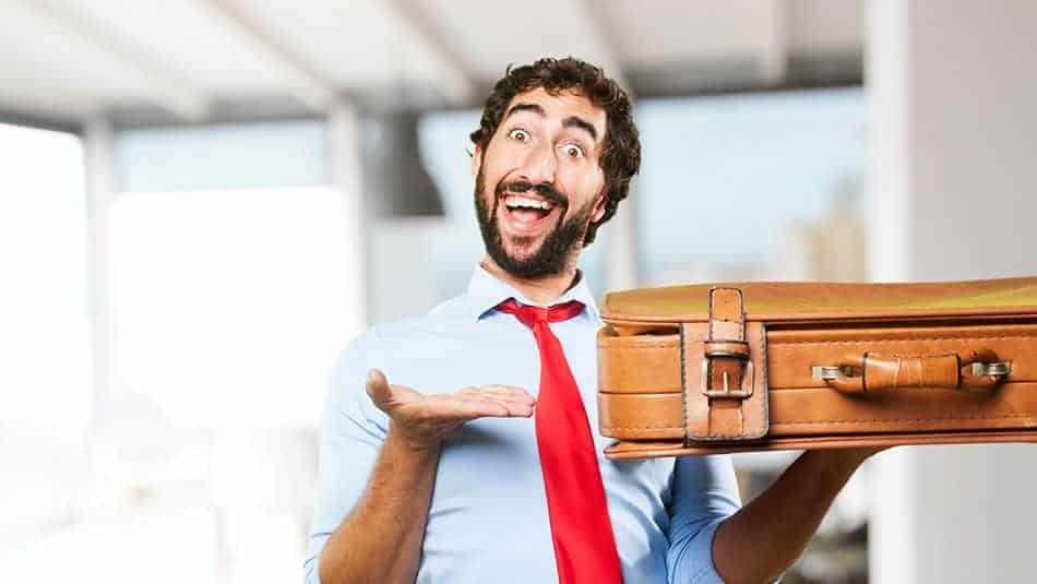 Comment bien choisir une valise