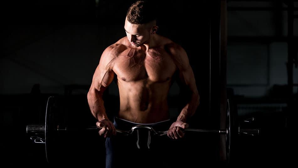Bienfaits de la créatin pour la musculation