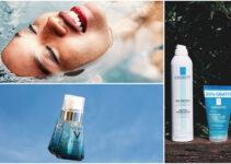Le spray d'eau thermale : quels bienfaits pour la peau