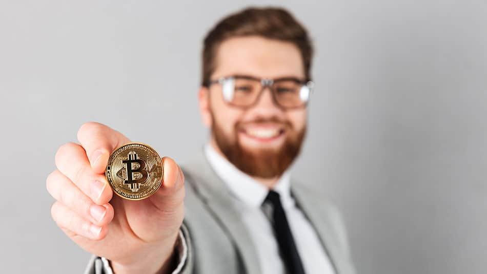 Bitcoin, la monnaie numérique de réserver mondiale