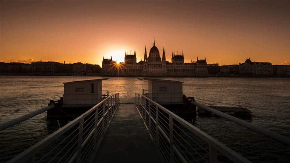 budapest-destination à petit prix