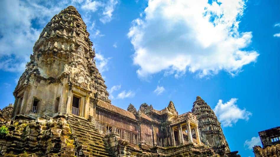 cambodge- voyage pas cher