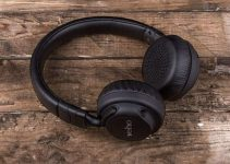 Test du casque Bluetooth Veho ZB-5 sans fil