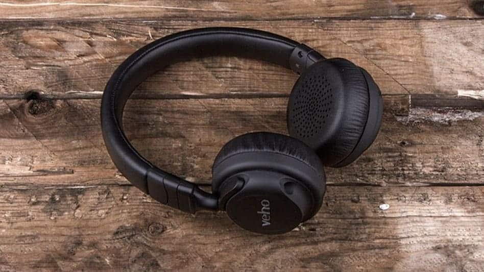 casque Bluetooth Veho ZB-5