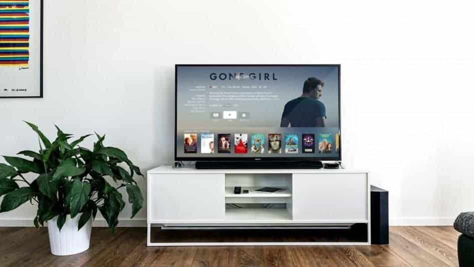 changer de meuble tv