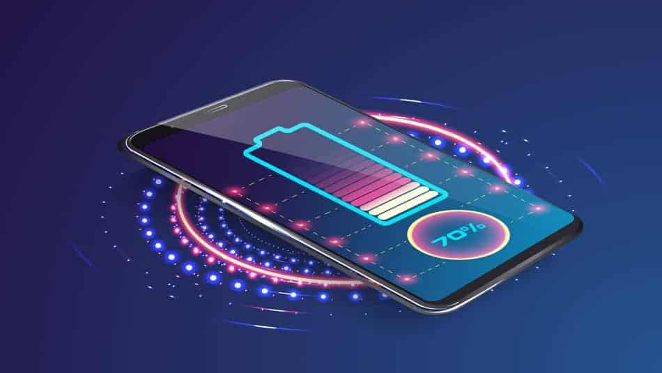 Chargeurs à induction pour smartphone