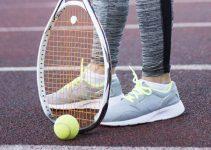 Tennis : bien choisir ses chaussures pour femme