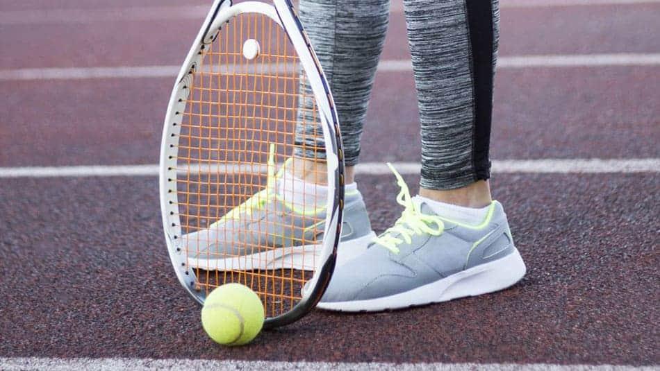 Bien choisir des chaussures de tennis pour femme
