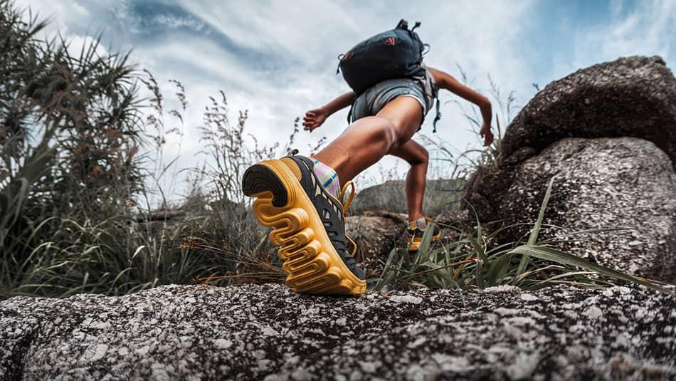 Comment choisir ses chaussures de randonnée en fonction de la météo