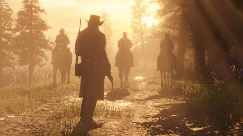 Cheat codes Red Dead Redemption 2