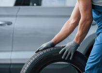 Comment bien choisir les pneus de sa voiture?
