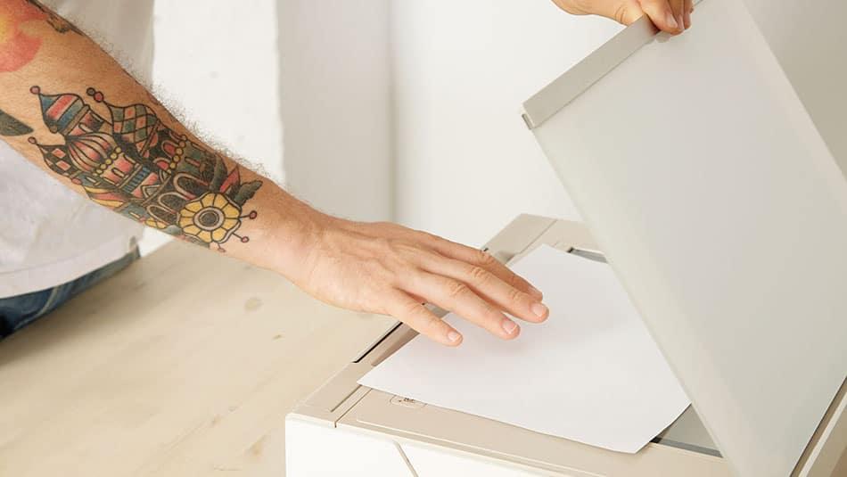 Comment choisir un scanner portable