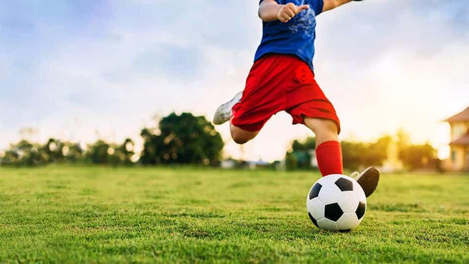 Quel sport choisir pour un enfant ?