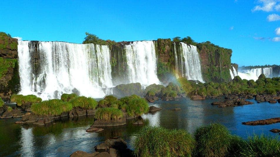 Chutes d'Iguaçu - Voyage au Brésil