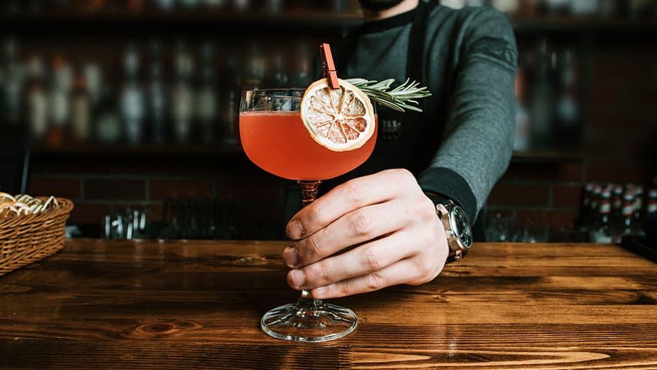 Cocktail premier rendez-vous