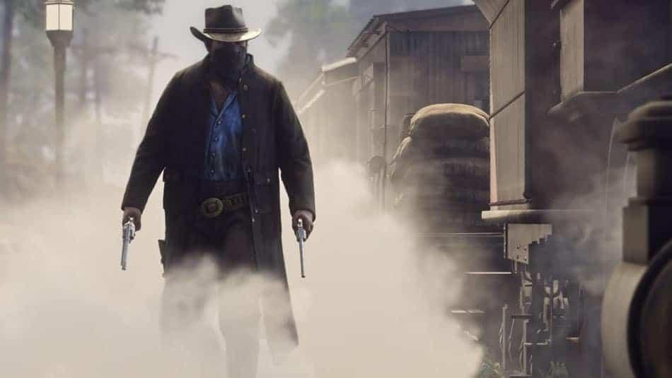 Les codes de triche de Red Dead Redemption 2
