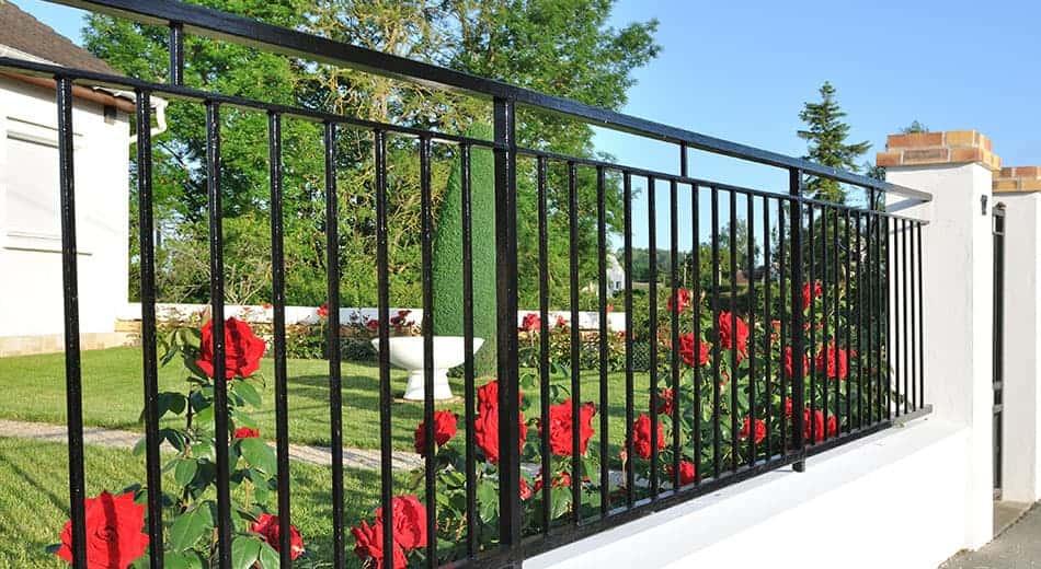 Comment choisir une clôture