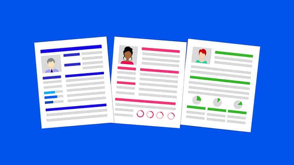 Curriculum Vitae - Comment faire un CV