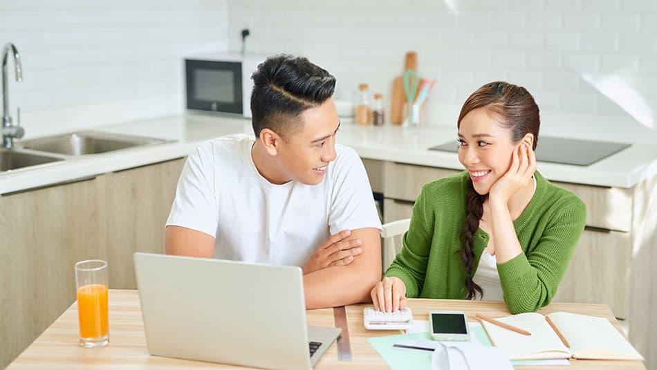 Comparateur de prêt personnel en ligne