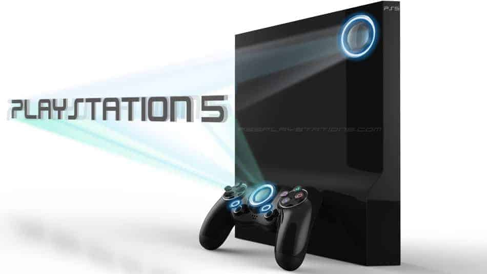 Concept PS5