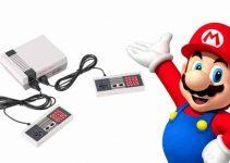 Gagnez une mini NES Game Machine et ses 500 jeux rétro