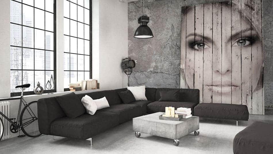 Moderniser votre salon - Nos conseils déco