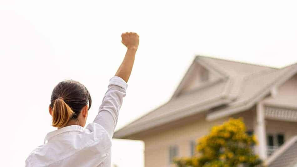 Négocier le prix d'un bien immobilier