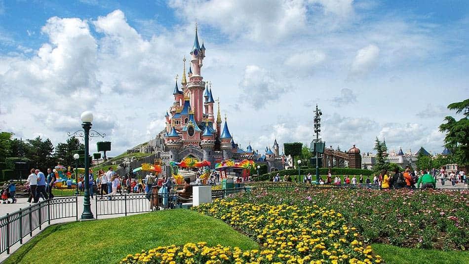 Réussir une visite à Disneyland