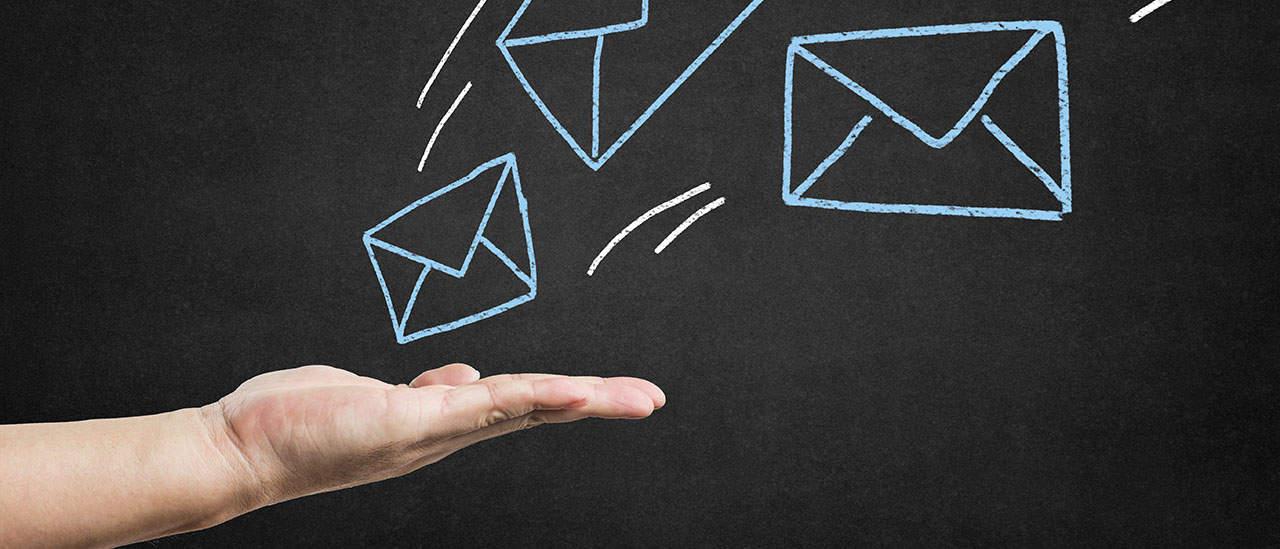 Contacter Blog-United