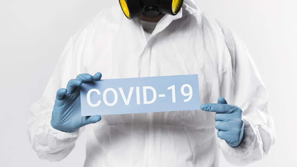 COVID-19 - Informations pratiques Coronavirus et confinement