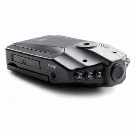 dashcam hd 720p pack ge-force