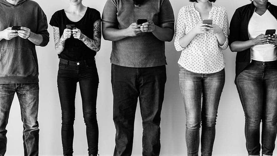 Défi - Un an sans smartphone pour 90 000 €