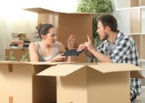 Séparation : comment résoudre le casse-tête du déménagement ?