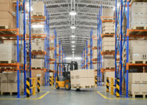 Entrepôt : les solutions pour améliorer la logistique
