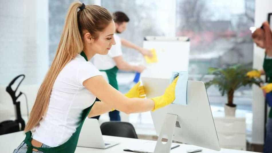 Entreprise de nettoyage - Les avantages pour vos salariés