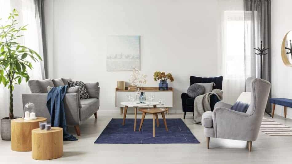 espace détente à la maison