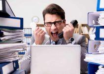 Comment évacuer le stress après une journée de travail ?