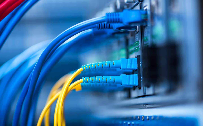 SCT Telecom - Fibre internet pour entreprise
